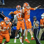 Trevor Lawrence Photo 3