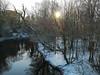 River Almond, Cramond Brig