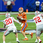 Trevor Lawrence Photo 6