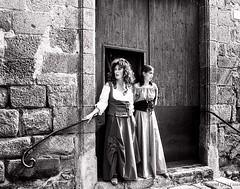Castelló d'Empúries. Mercat Medieval. 2004