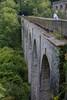 Chirk Aqueduct, Chirk, Wrexham, Wales
