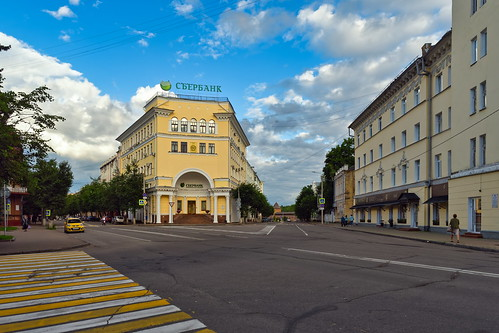 Smolensk 19 ©  Alexxx Malev