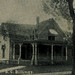 S. C. Billings Residence at 401 North Lafayette Street, 1905 - Valparaiso, Indiana