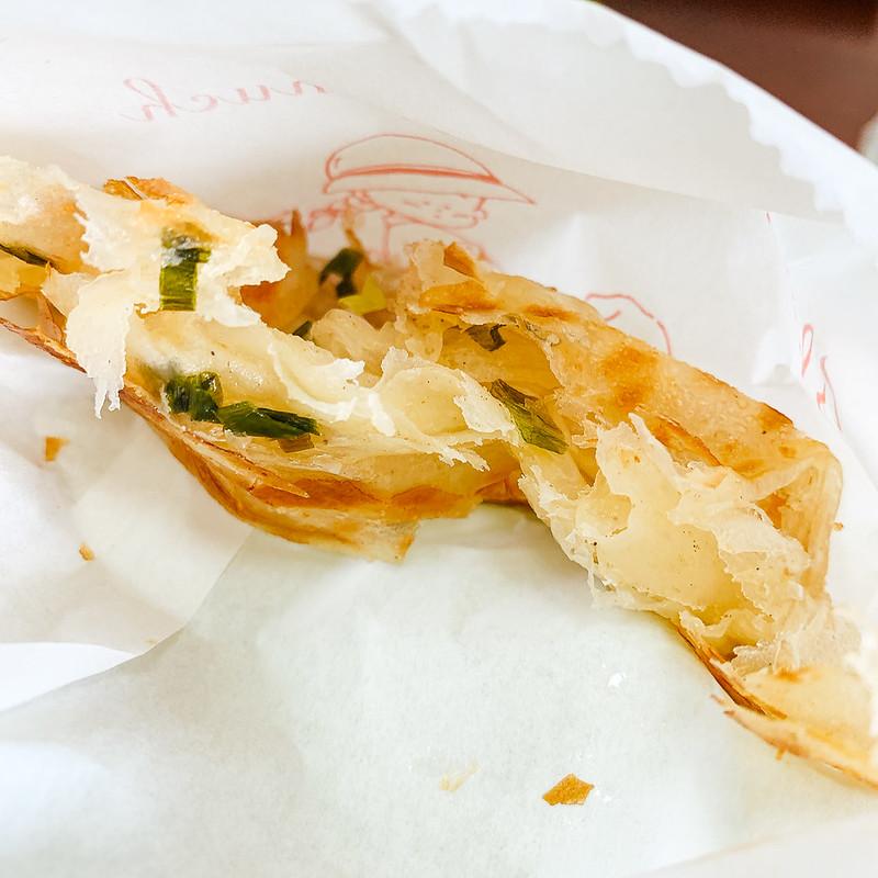 豐隆三明治