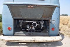 "BE-92-44 Volkswagen Transporter bestelwagen 1959 • <a style=""font-size:0.8em;"" href=""http://www.flickr.com/photos/33170035@N02/50803558438/"" target=""_blank"">View on Flickr</a>"