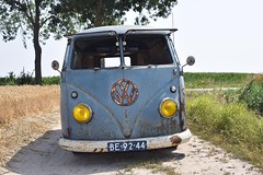 "BE-92-44 Volkswagen Transporter bestelwagen 1959 • <a style=""font-size:0.8em;"" href=""http://www.flickr.com/photos/33170035@N02/50803558558/"" target=""_blank"">View on Flickr</a>"