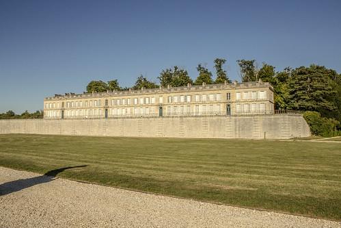 Château d'Enghien