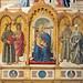 Polyptique de Saint Antoine de Piero della Francesca (Perugia, Italie)