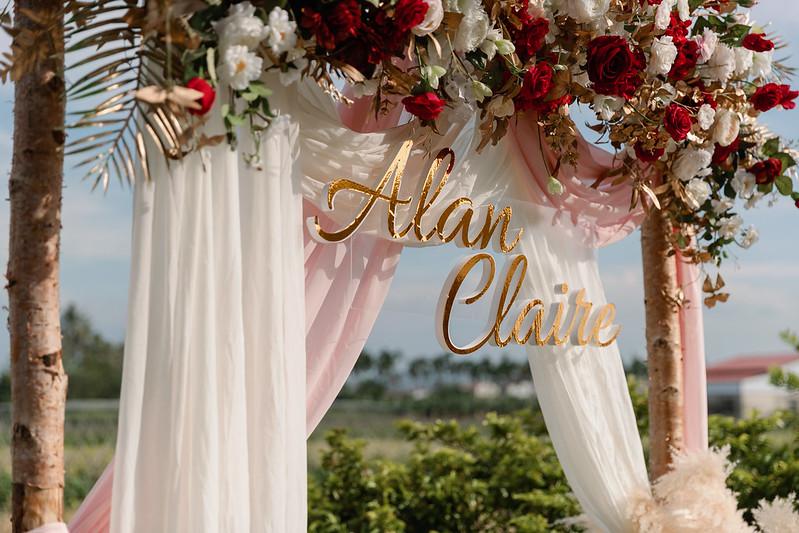 婚攝,高雄,美濃阿海餐廳,婚禮紀錄,南部