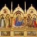 Le Polyptique Guidalotti de Fra Angelico (Perugia, Italie)