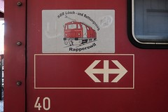 SBB - LRZ Lösch- und Rettungszug (Intro)