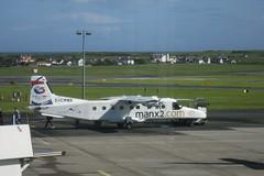 Dornier Do 228 (Manx2.com) D-CMNX