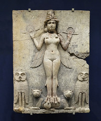 Queen of the Night (Burney relief)