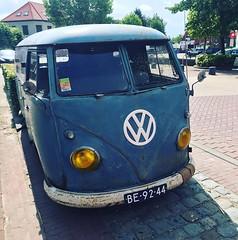 "BE-92-44 Volkswagen Transporter bestelwagen 1959 • <a style=""font-size:0.8em;"" href=""http://www.flickr.com/photos/33170035@N02/50804305391/"" target=""_blank"">View on Flickr</a>"