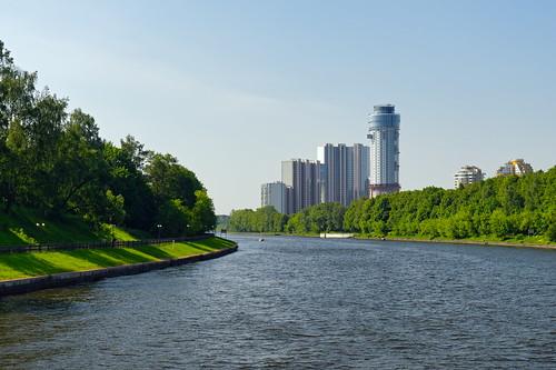 Moscow Canal 25 ©  Alexxx Malev