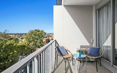 46A/17 Green Street, Maroubra NSW