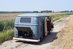 "BE-92-44 Volkswagen Transporter bestelwagen 1959 • <a style=""font-size:0.8em;"" href=""http://www.flickr.com/photos/33170035@N02/50804417142/"" target=""_blank"">View on Flickr</a>"
