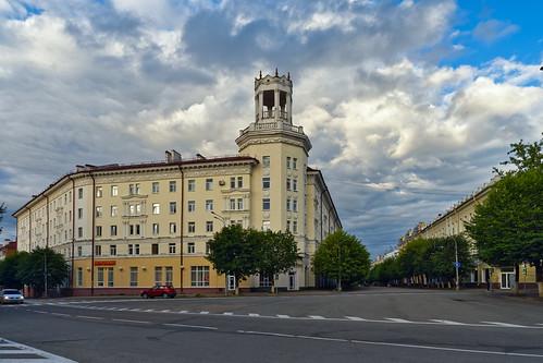 Smolensk 20 ©  Alexxx Malev