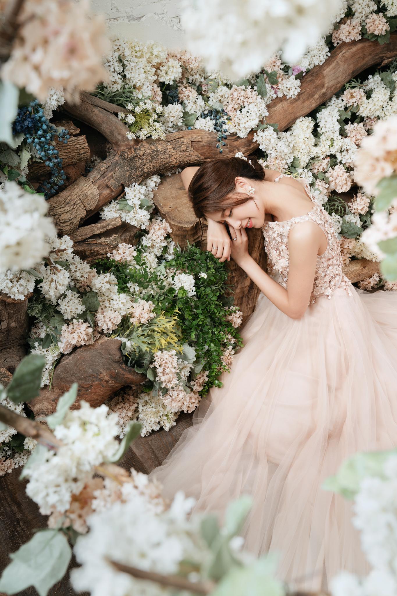 eASTERN WEDDING, Donfer, 自主婚紗, 東法