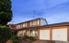 58 Delaney Drive, Baulkham Hills NSW