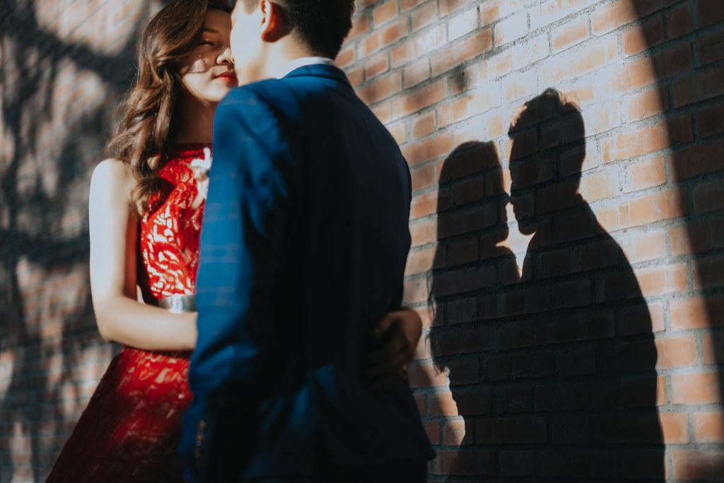 [婚攝] Manda&Alan | 台中。顏氏牧場