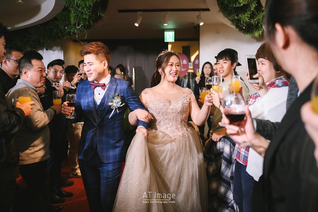 <婚攝> Kai & Kathy / 凱薩大飯店