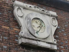 Photo of On the back of the Town Hall, Rye, East Sussex