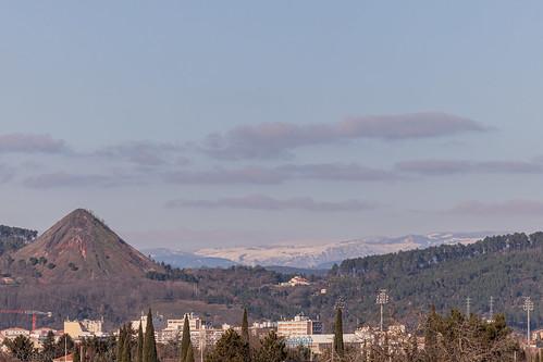 Ales - Cevennes - Mont Lozère