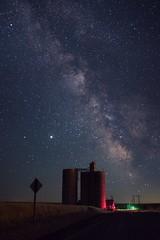 Milky Way Silos Train Crossing 1464 A (Explored)