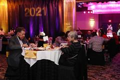 2021 New Year Celebration - December 31, 2020
