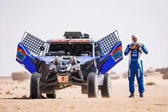 Dakar Rally 2021 - Stage 04