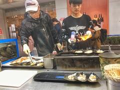 Street food, South Korea