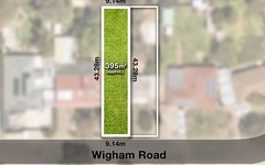 Lot 202, 8 Wigham Road, Aldinga Beach SA