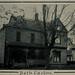 Seth Eason Residence at 506 North Franklin Street, 1905 - Valparaiso, Indiana