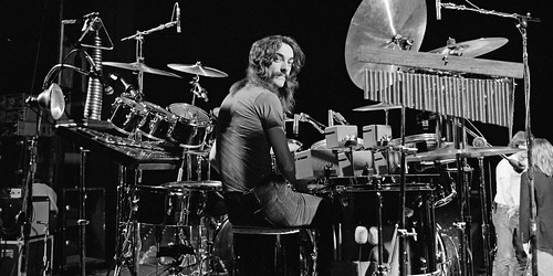 RIP Neil Peart September 12, 1952 - January 7, 2020, From FlickrPhotos