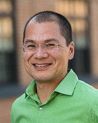 Professor David Kung