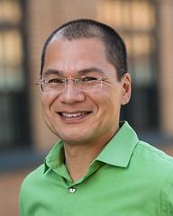 Professor David Kung