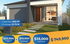 lot 8 /25 Browns Road, Austral NSW