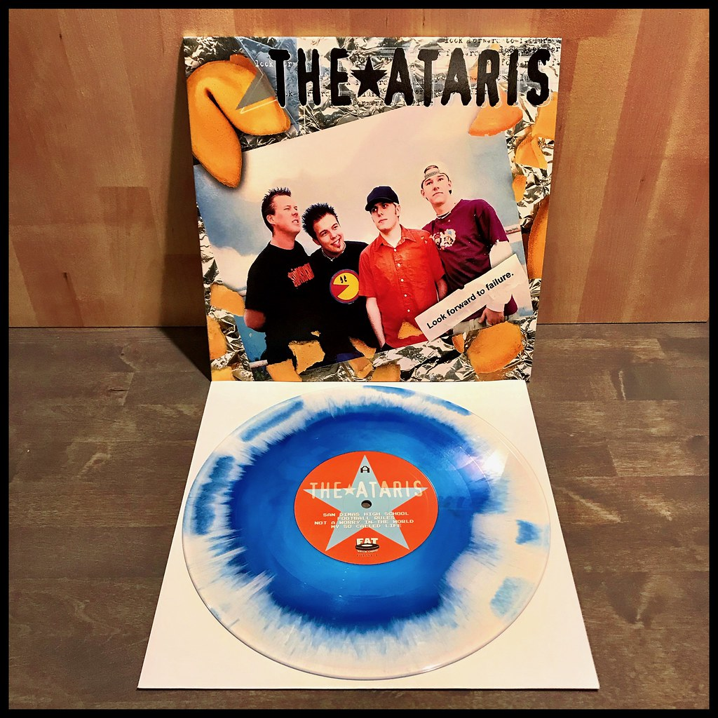 The Ataris images