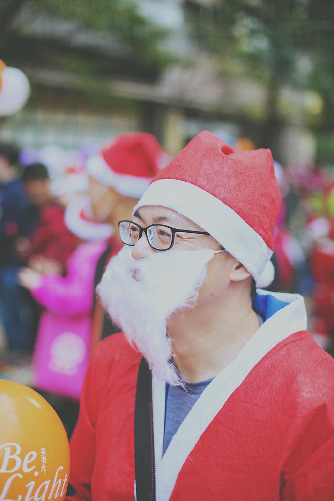 耶誕節,聖誕節,聖誕老公公,卓越北大行道會,基督徒,報佳音