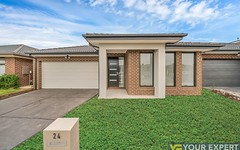 24 Stature Avenue, Clyde North VIC