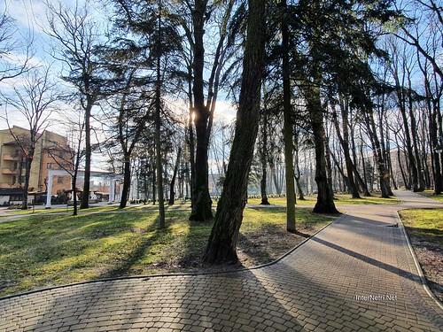 Курорт Моршин  Ukraine Internetri 089