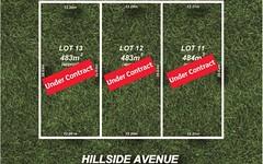Lot 11, 12 & 13, Hillside Avenue, Highbury SA
