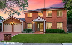 35 Adelphi Street, Rouse Hill NSW