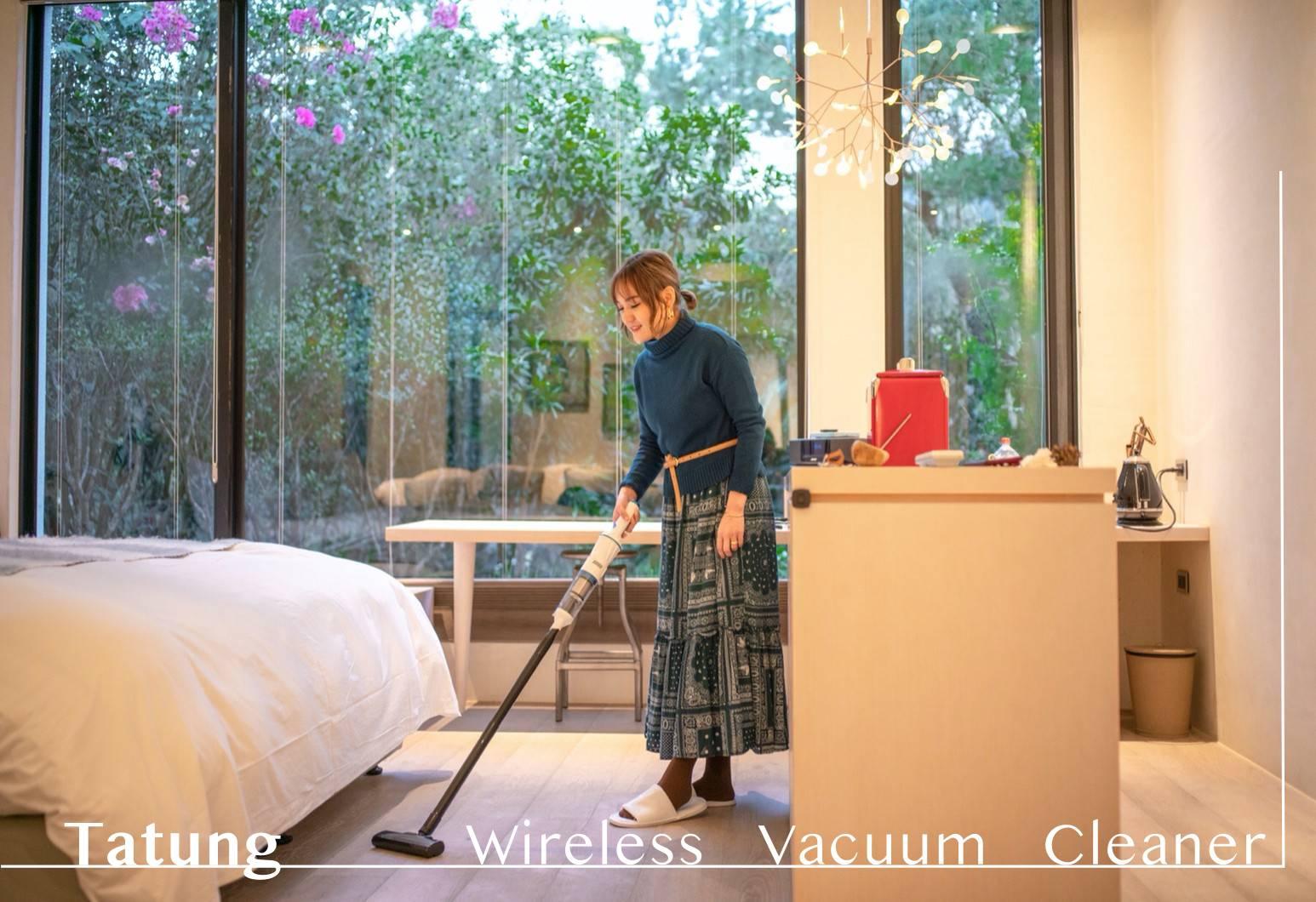 手持吸塵器推薦 大同無線手持吸塵器評價 輕小吸塵器。車用、露營必備