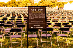 2020.10.04 National COVID-19 Remembrance, Washington, DC USA 278 19030
