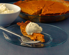 2020.11.25 Low Carbohydrate Healthy Fat Pumpkin Pie, Washington, DC USA 331 21209
