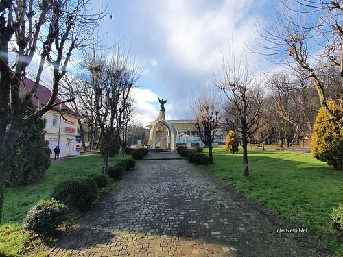 Курорт Моршин  Ukraine Internetri 092