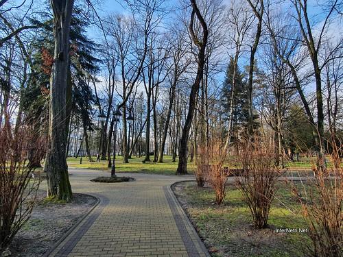 Курорт Моршин  Ukraine Internetri 087