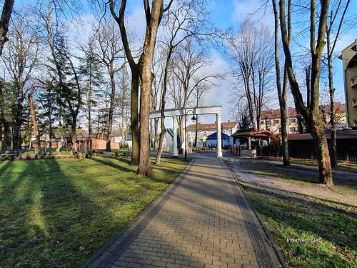 Курорт Моршин  Ukraine Internetri 082